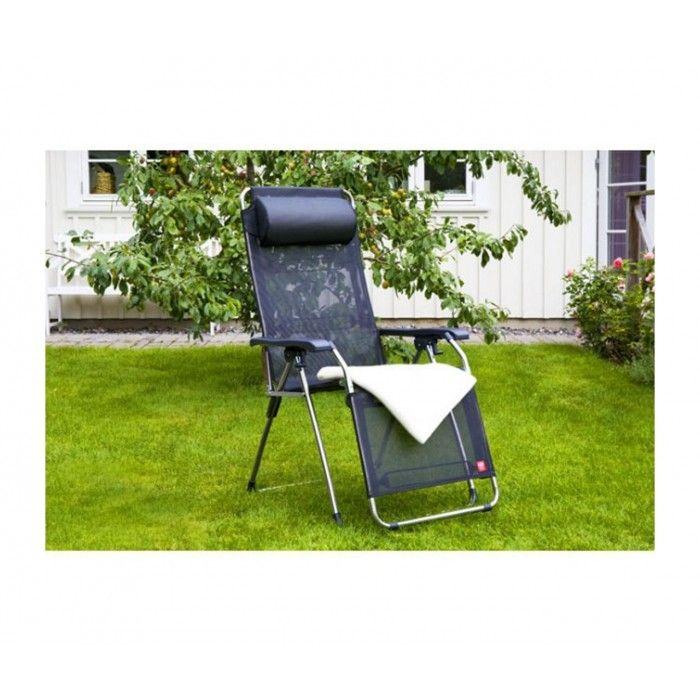 Gartenrelaxsessel Amida! Verstellbare und klappbare Relaxsessel ...