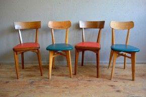 Naturellement Vintage Meuble Vintage Chaise Vintage Mobilier De Salon
