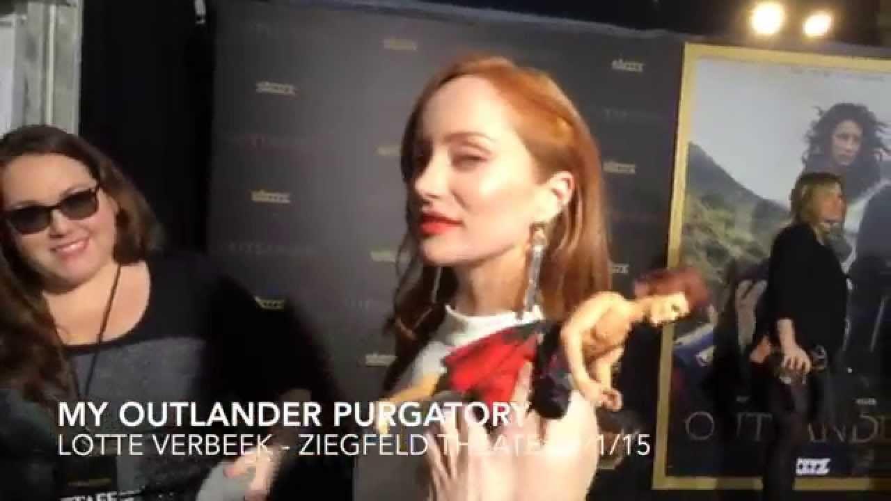 MOP VIDEO: Lotte Verbeek Ziegfeld MOP