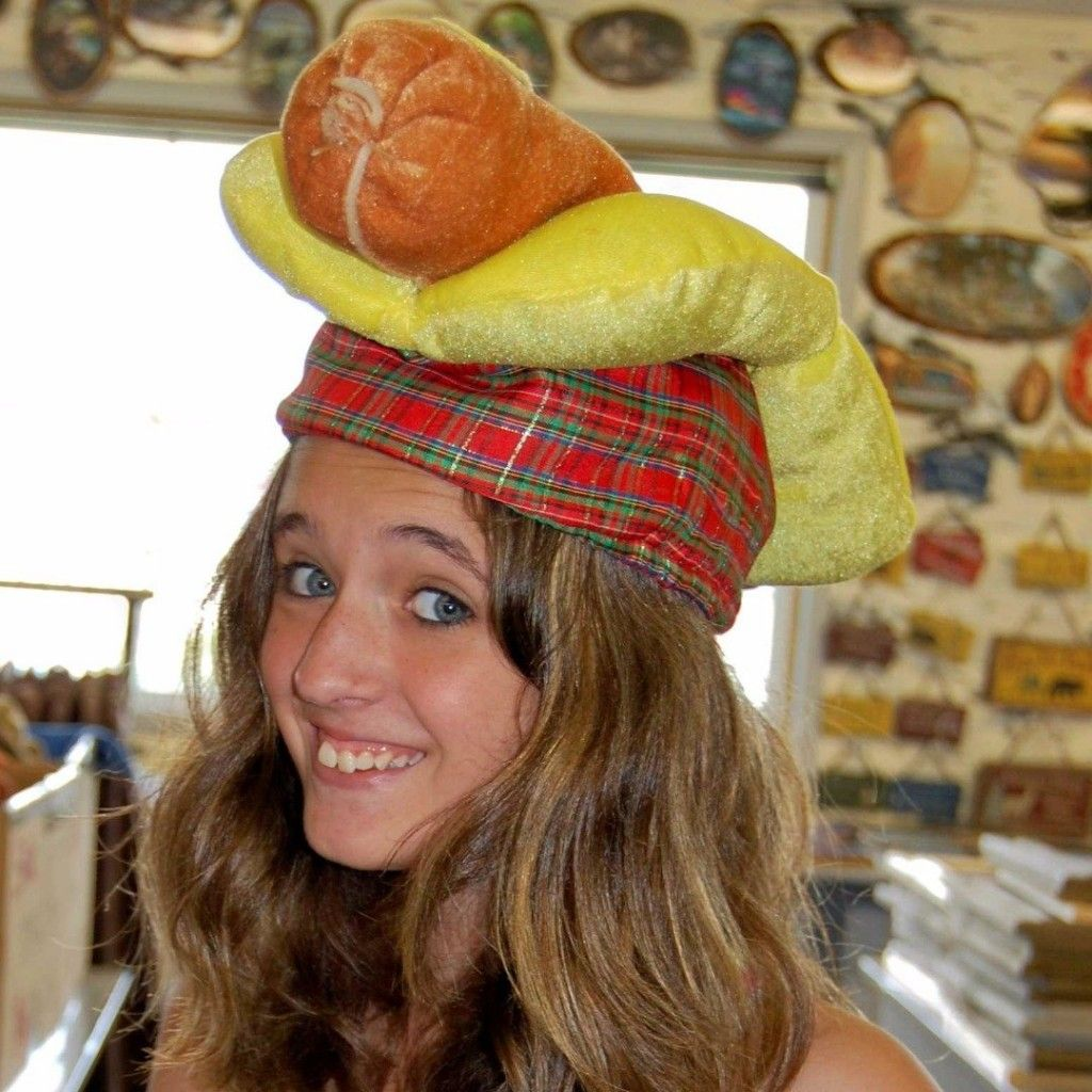 7689396b40d 20 People In Funny Hats That Are Sure To Make You Laugh