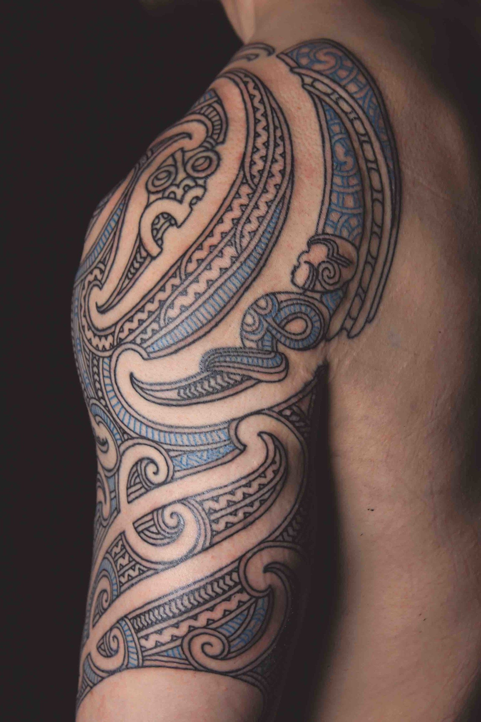 Can You Get Into Heaven With Tattoos 15 Facts About Classic Tattoos That Will Change The Way You Look At Them Sleeve Tattoos Japanese Tattoo Classic Tattoo