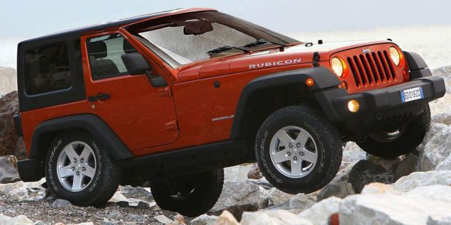 Things We Know About The Future Jeep Wrangler Miami Lakes Jeep