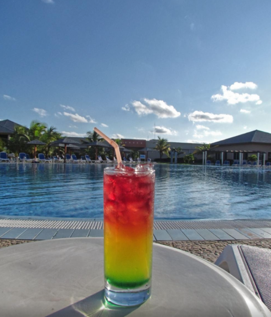 Different Kind of Drink | Pestana Cayo Coco | Cheers!