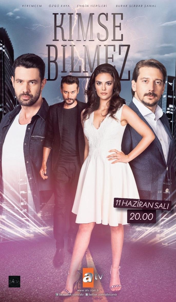 مسلسل لا احد يعلم الحلقة 1 الاولى مترجمة Turkish Film Movie Tv Movies