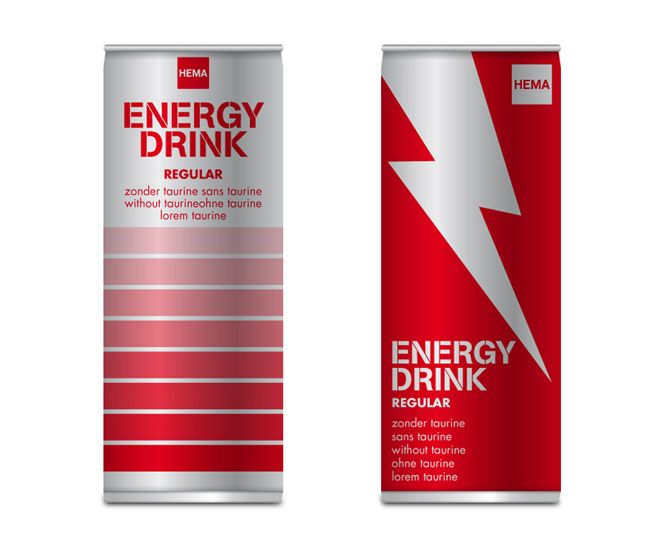 Energy Drink Packaging Design To Boost Your Creative Thinking Graphicloads Drinks Packaging Design Energy Drinks Packaging Energy Drinks