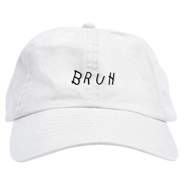 6696ee4ed64 Bruh Dad Hat – Fresh Elites More