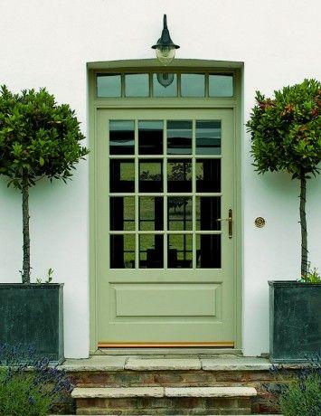 Traditional Front Door Bardwell Dorking Doors Pinterest