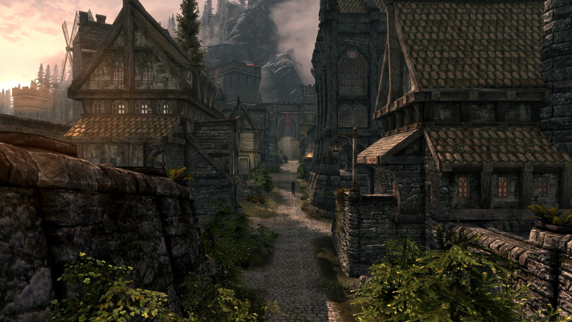 Can You Get Divorced In Skyrim An Architectural Response To The Elder Scrolls Skyrim Skyrim Wallpaper Skyrim Elder Scrolls Skyrim