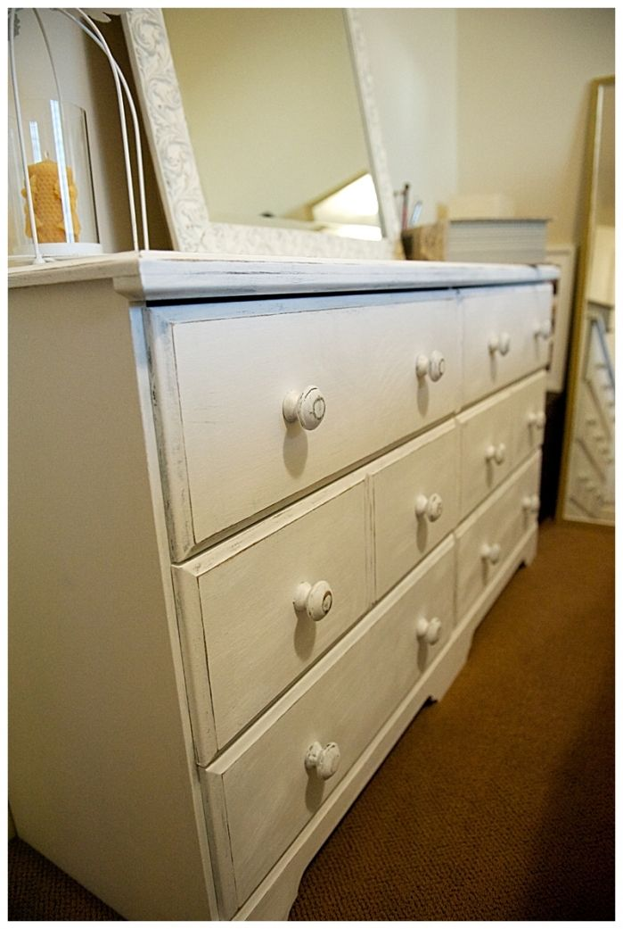 How To Antique Fake Wood Furniture Sarah S Version Jayne Photo