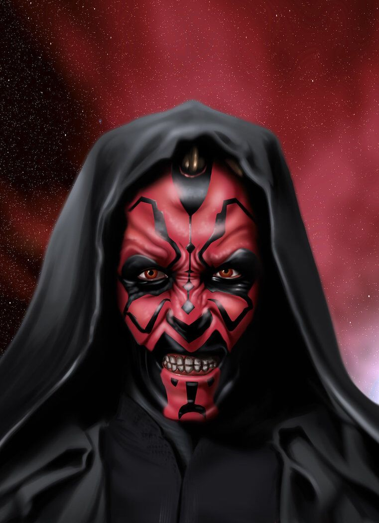 Darth Maul Sith With Images Darth Maul Wallpaper Darth Maul Star Wars Sith