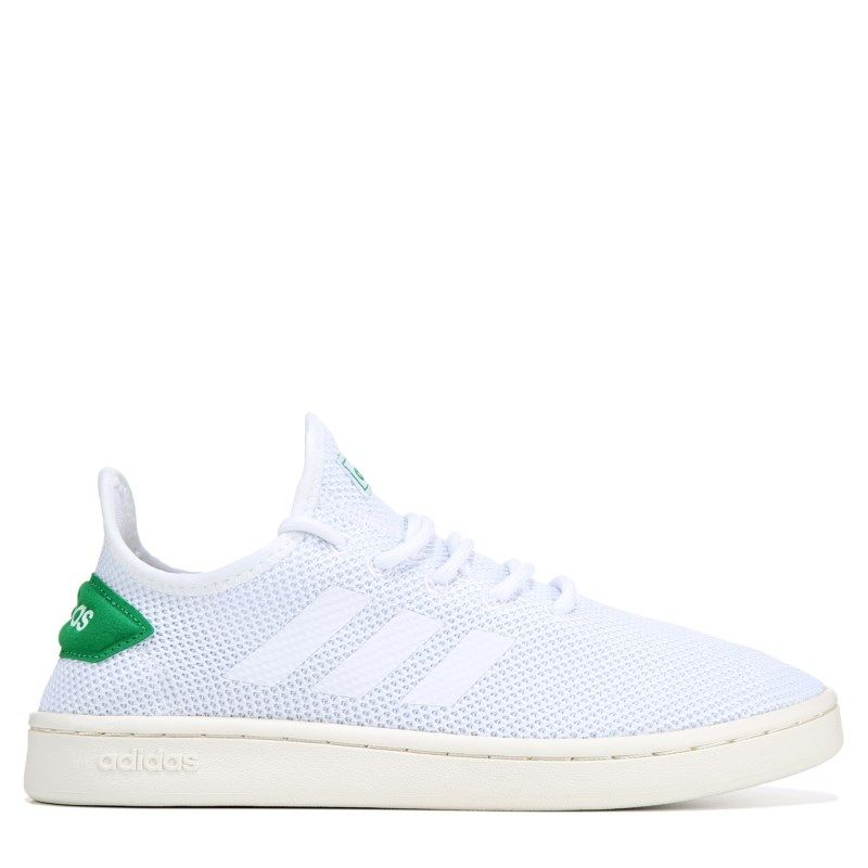 Details about Adidas Court Adapt [F36417] Men Casual Shoes WhiteGreen
