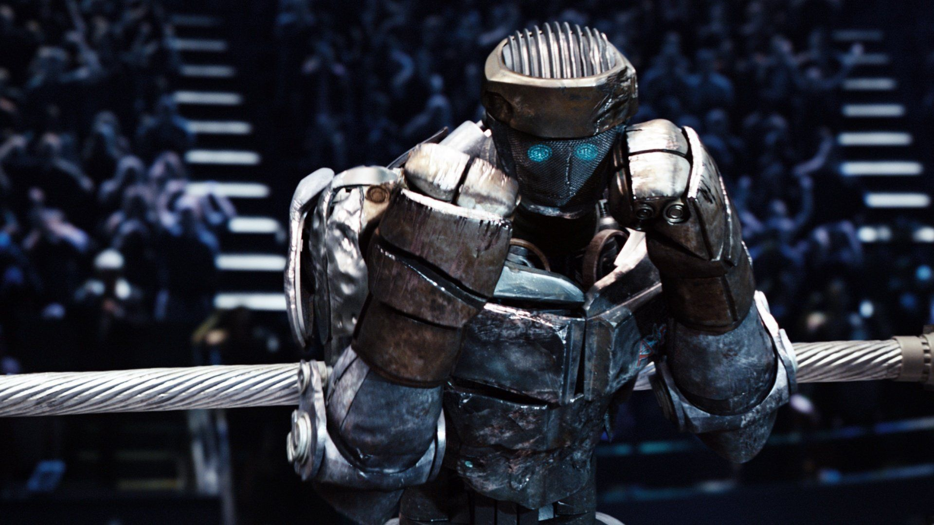Resultado De Imagen Para Fondos De Pantalla Para Pc Real Steel Boxing Images Movie Wallpapers