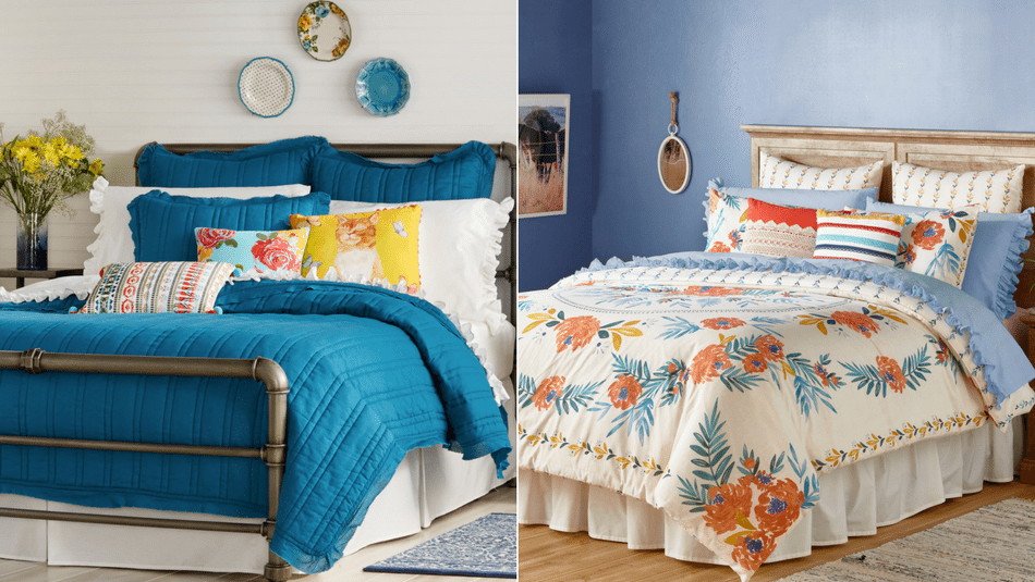 The Pioneer Woman Debuts 7 New Bedding Collections and How