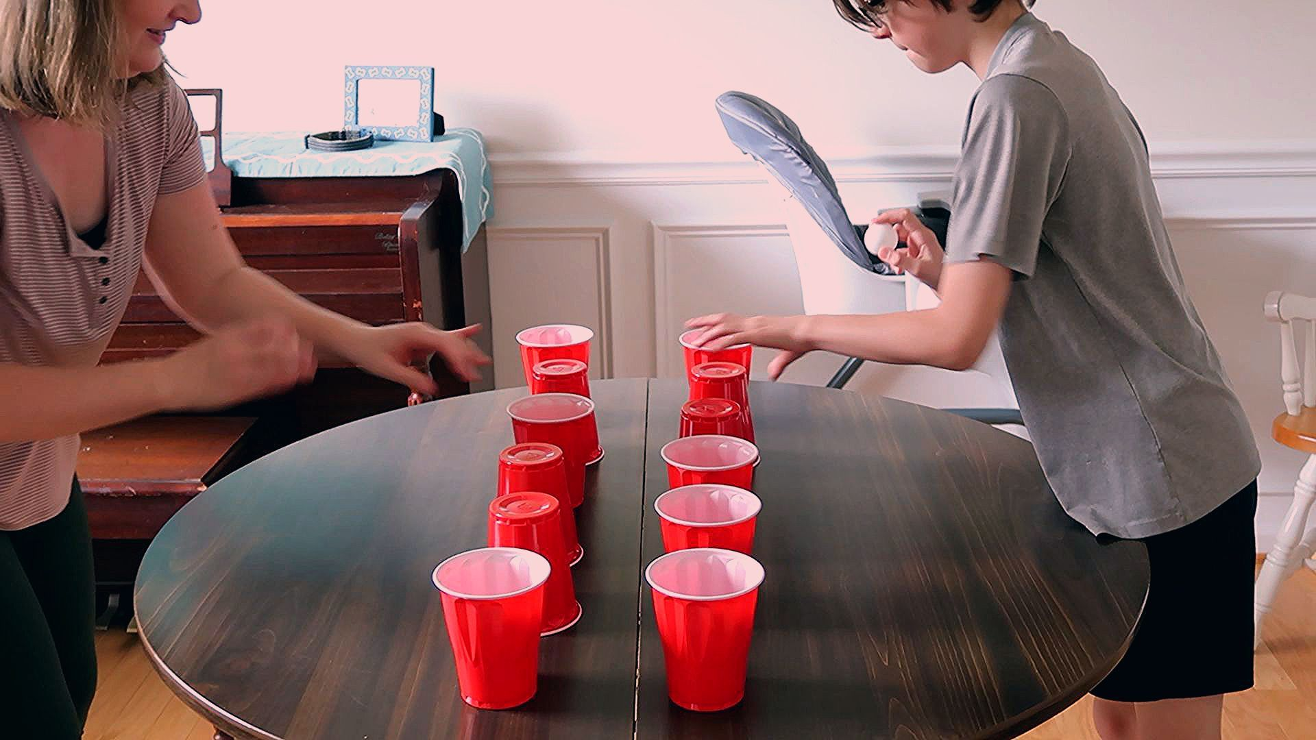 Photo of Party Games Drinking
