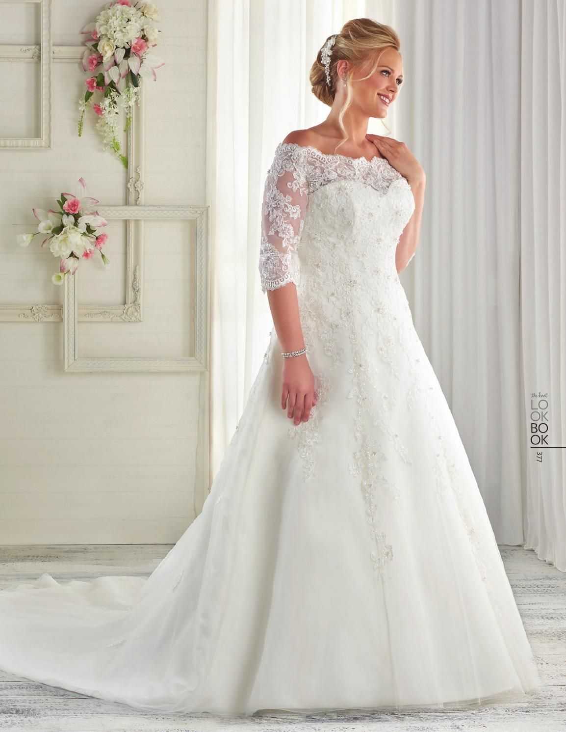 The knot spring bonny bridal short wedding dresses and