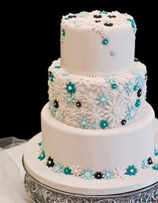 Wunderschöne Hochzeitstorten-Ideen haben wir für Sie in einer praktischen Bildergalerie zusammen gestellt.