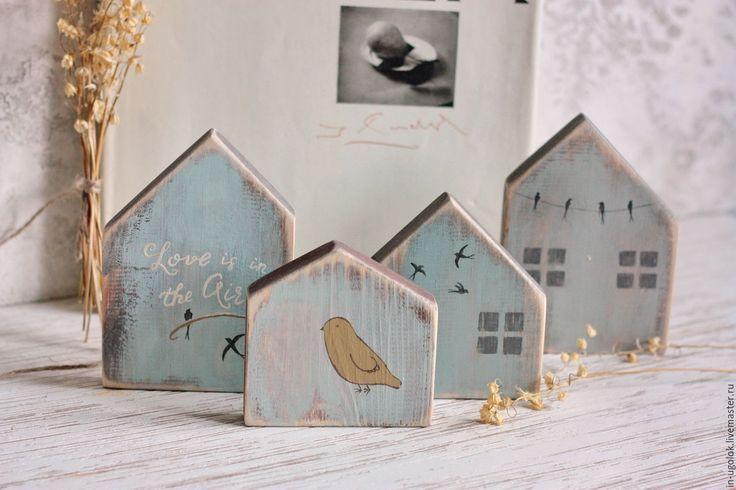 Buy decorative houses in scandi style - ... | #buy #decorative #houses #scandi #style