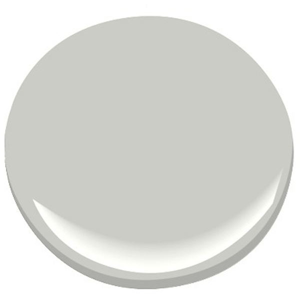 True Gray 2 Is Stonington A Shade Lighter Than Silver Chain Paint