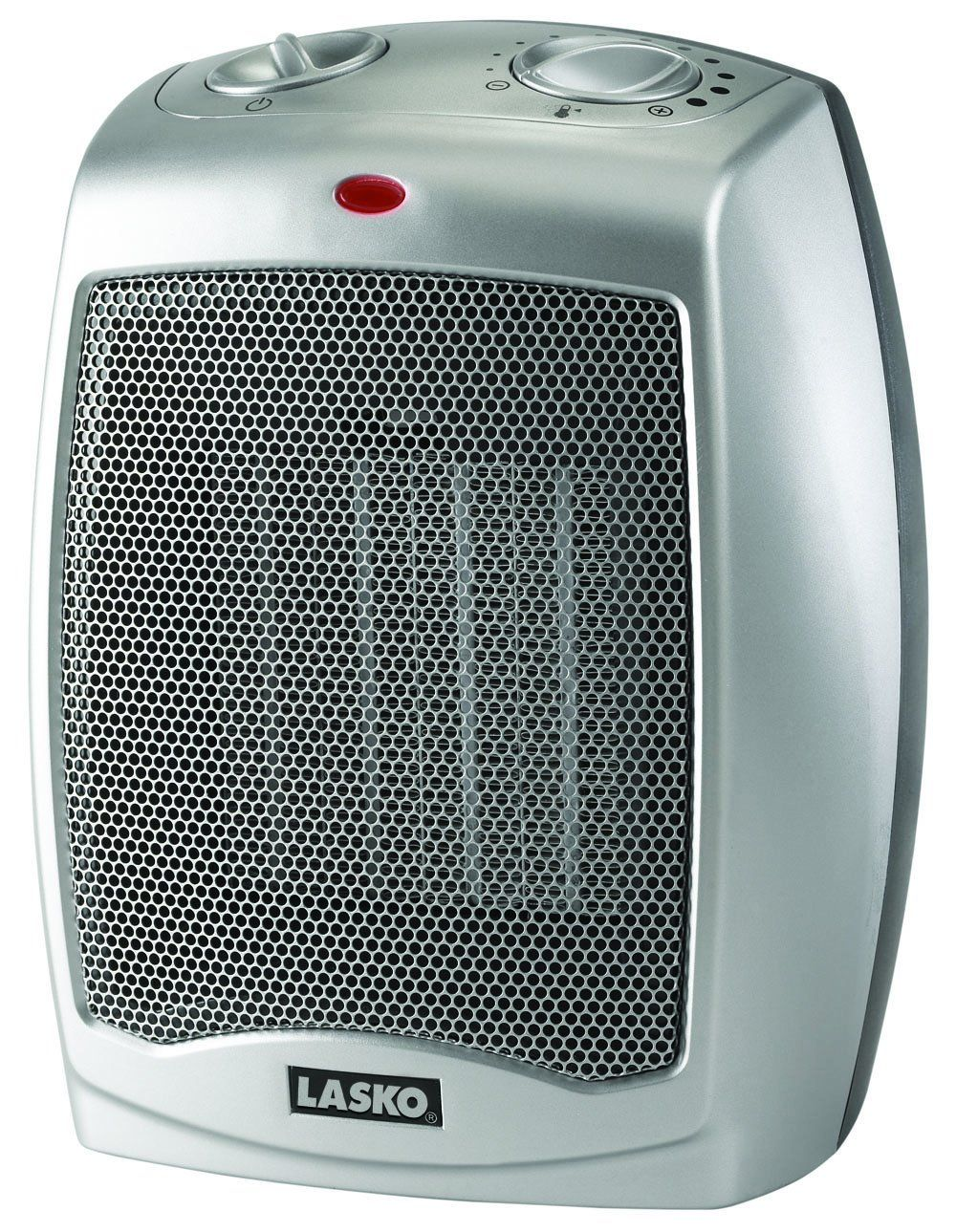 Amazon Com Lasko 754200 Ceramic Heater With Adjustable Thermostat Space Heaters Heater Thermostat Portable Heater Portable Space Heater