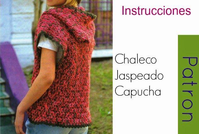 chaleco+con+capucha+sin+mangas+crochet0.jpg 633×427 píxeles ...
