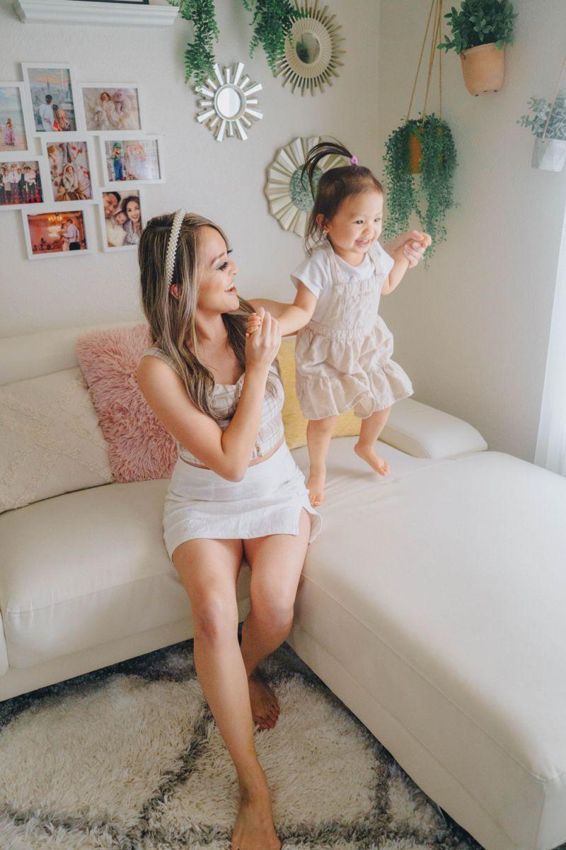 #mommyandme #toddlerfashion #kidsofinstagram