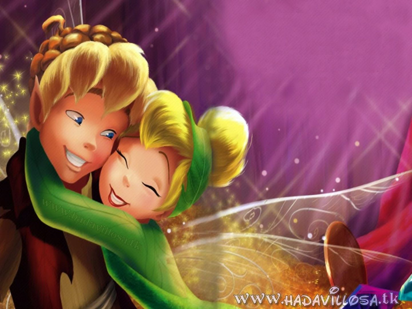 Tinkerbell - Bing Images
