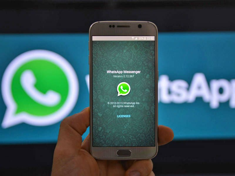 Owojela's Blog-Latest Naija News and Gist : WhatsApp could