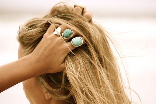 rings, rings rings