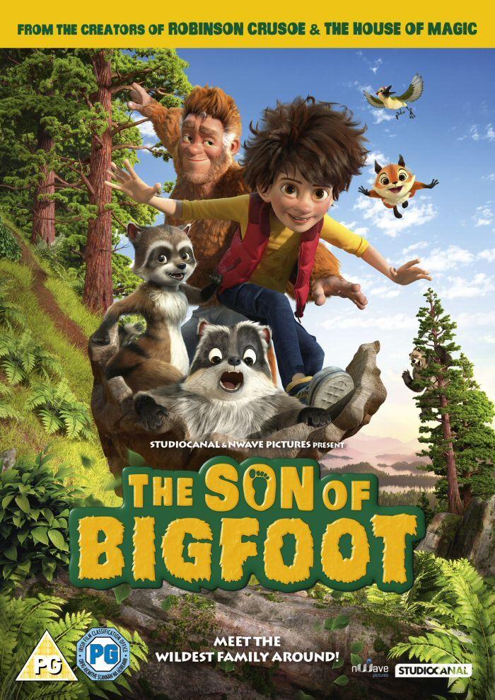 Le Jour Des Corneilles Streaming : corneilles, streaming, Family, Movies, Cinemas, October, Bigfoot, Movies,, Bigfoot,