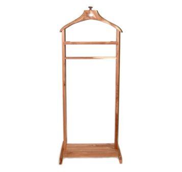 CEDAR VALET STAND - Cedar from Johnston & Murphy #johnstonmurphy ...