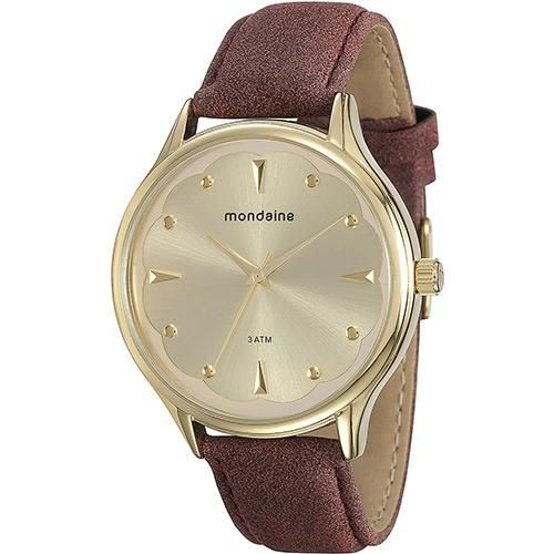 87eb2137a1a Relógio Feminino Mondaine Analógico Fashion 76450LPMGDH1http   compre .vc v2 bf7dea14
