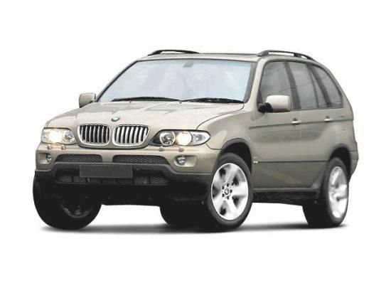 2005 Bmw X5 Suv Bmw Is One Of The Most Famous Automobile