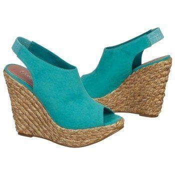 CARLOS BY CARLOS SANTANA   Women's Bali sandal shoes I love Carlos Santana shoes!