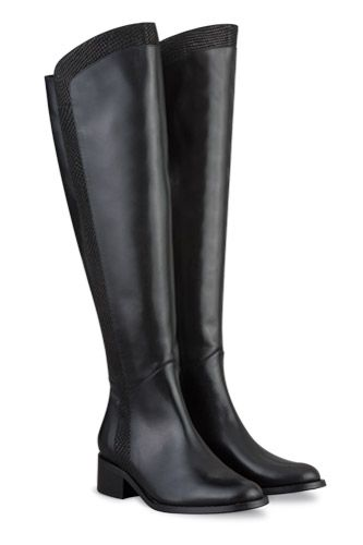 05d4c0cea1 Wide Calf Boots-Best Boot Styles For Wider Calves-2012 in 2019 ...