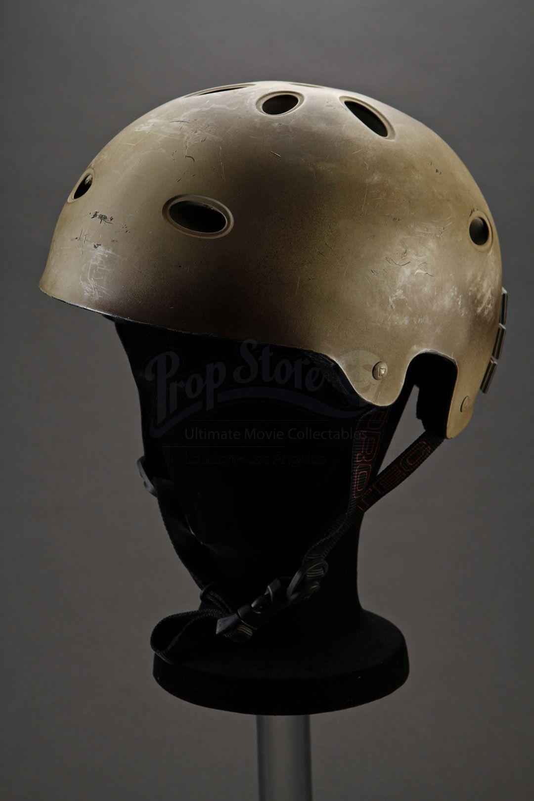Michael murphys taylor kitsch tactical helmet prop