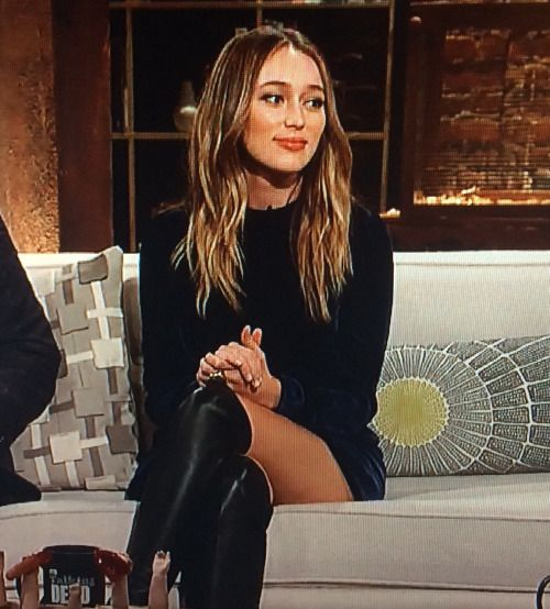 alycia debnam carey naked