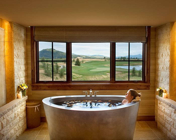 Looks heavenly... 2 person tub | For our house | Pinterest | Tubs ...