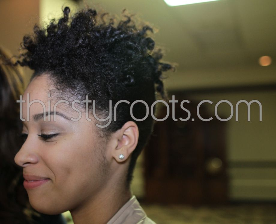 Short Curly African American Hairstyles Cute Girls Hairstyles ...