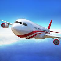 Flight Pilot Simulator 3D v1 4 8 Mod Apk [Unlimited Coins