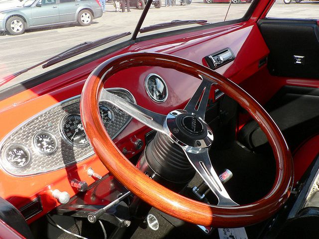 Dodge A-100 Huff-A-Rama - 11-27-10 | Flickr - Photo Sharing!