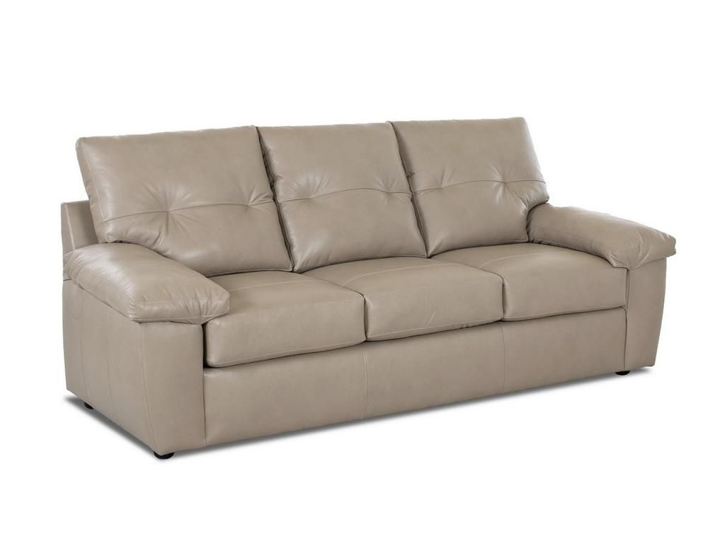 Klaussner Living Room Meeks Sofas L97700 S Home Furnishings Asheboro North Carolina