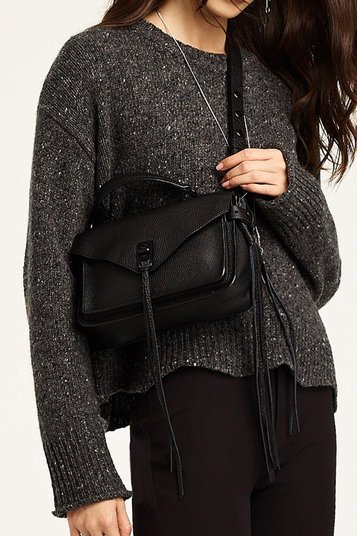 discount shop high quality official images Black Small Darren Messenger Bag | Rebecca Minkoff | Clothes ...