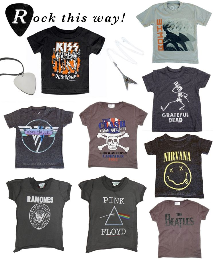 Pink Floyd T-shirt Black Mod:dark Side 2 Clothing Kid T-shirt For Children Other