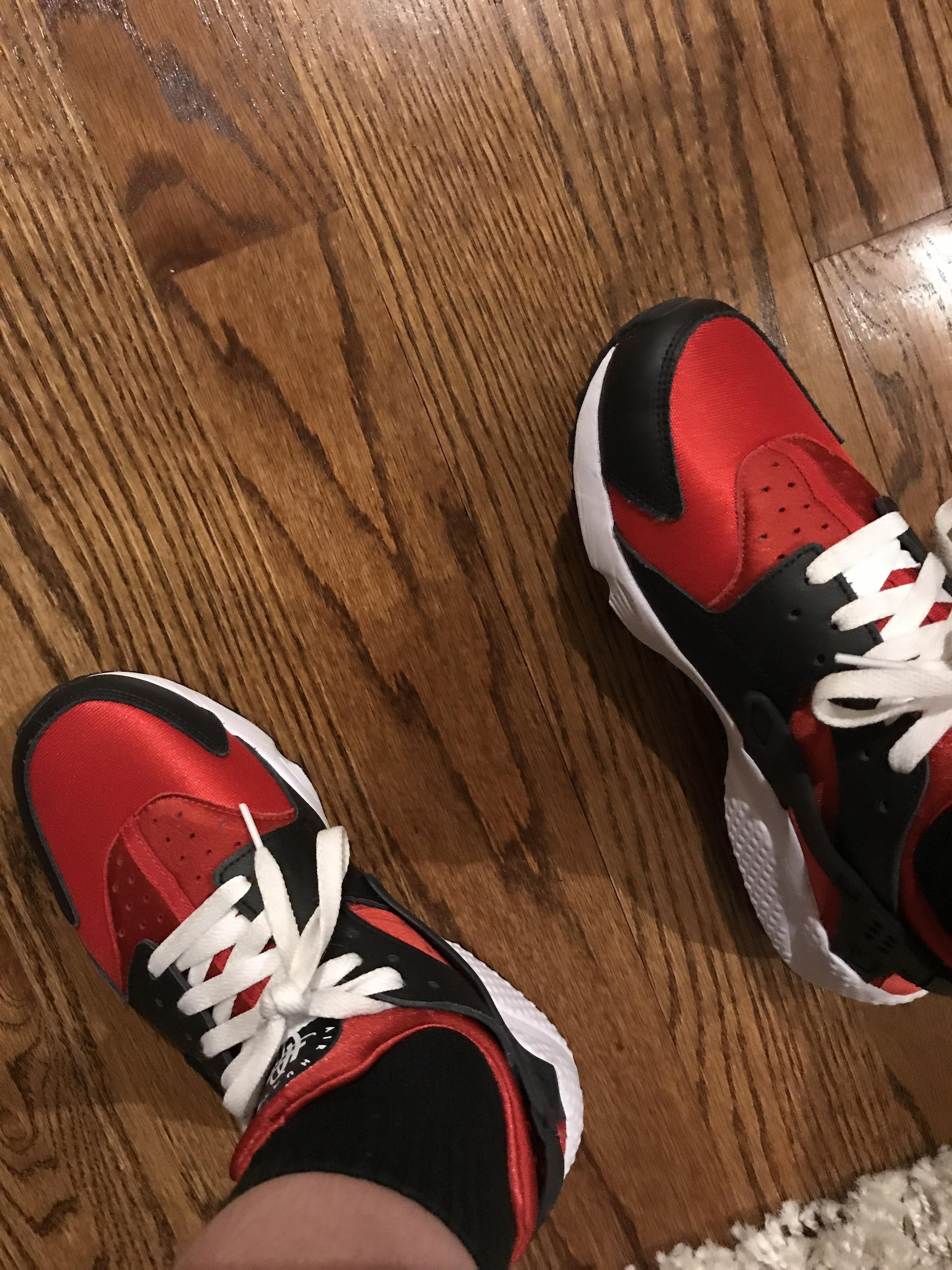 549e173f1 Man these huaraches are the best my first pair too