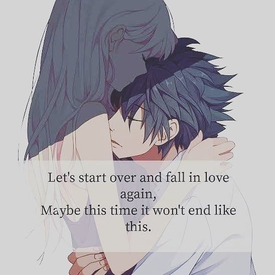 . . . . . . . . . . . . . . . . . #anime #otaku #quotes #animequotes #love #start #fall #poetry #writer #writerscommunity #readersofinstagram #couple #romance #animelove #lovelife #life #death #deep #thoughts #pen #writersnetworks #instaquotes #instawriting #writerslife #art #beauty #culture #animecouple #animelove #animeromance #otakulife