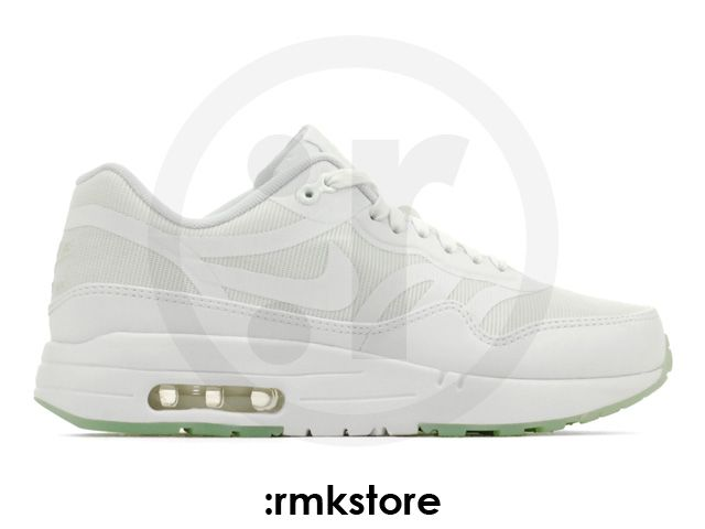 Nike Wmns Air Max 1 CMFT PRM Tape White Mint Candy