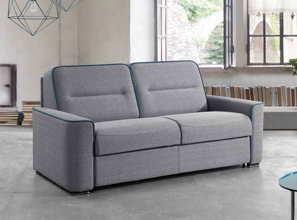Best Modern Italian Sleeper Sofa Apollo By Il Benessere 400 x 300