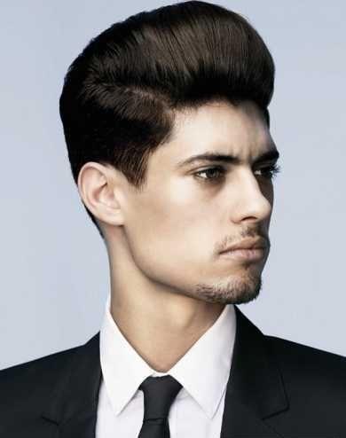 Prime Hair Style For Men Style For Men And Retro Hair On Pinterest Short Hairstyles For Black Women Fulllsitofus