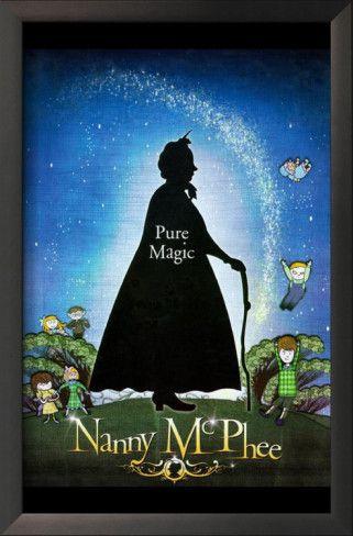 Nanny Mcphee Posters Melhores Filmes Filmes Filmes Completos