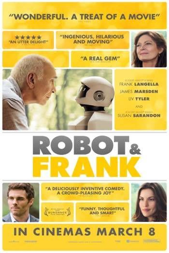 robot and frank obscure sci fi pinterest films